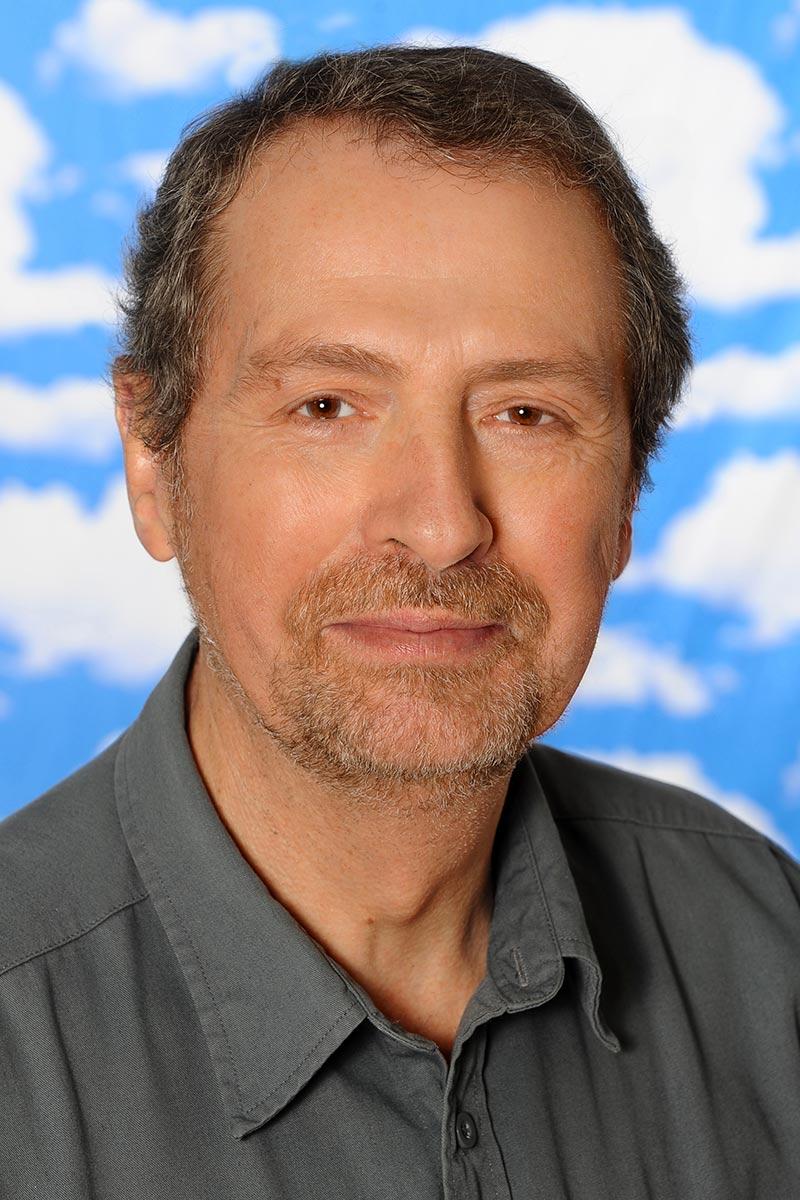 Achim Werner