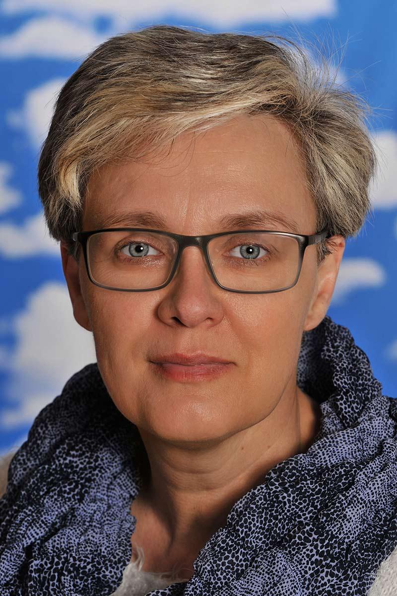 Anette Mueller