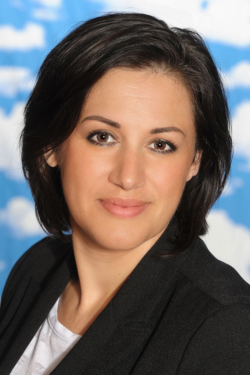 Caroline Lukanic