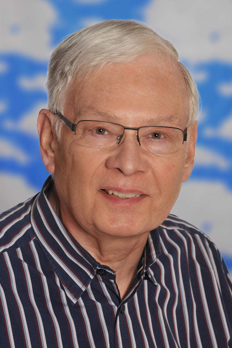 Friedrich Deichmann