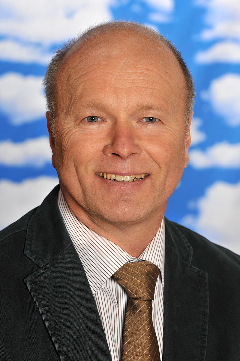 Gehard Kanter