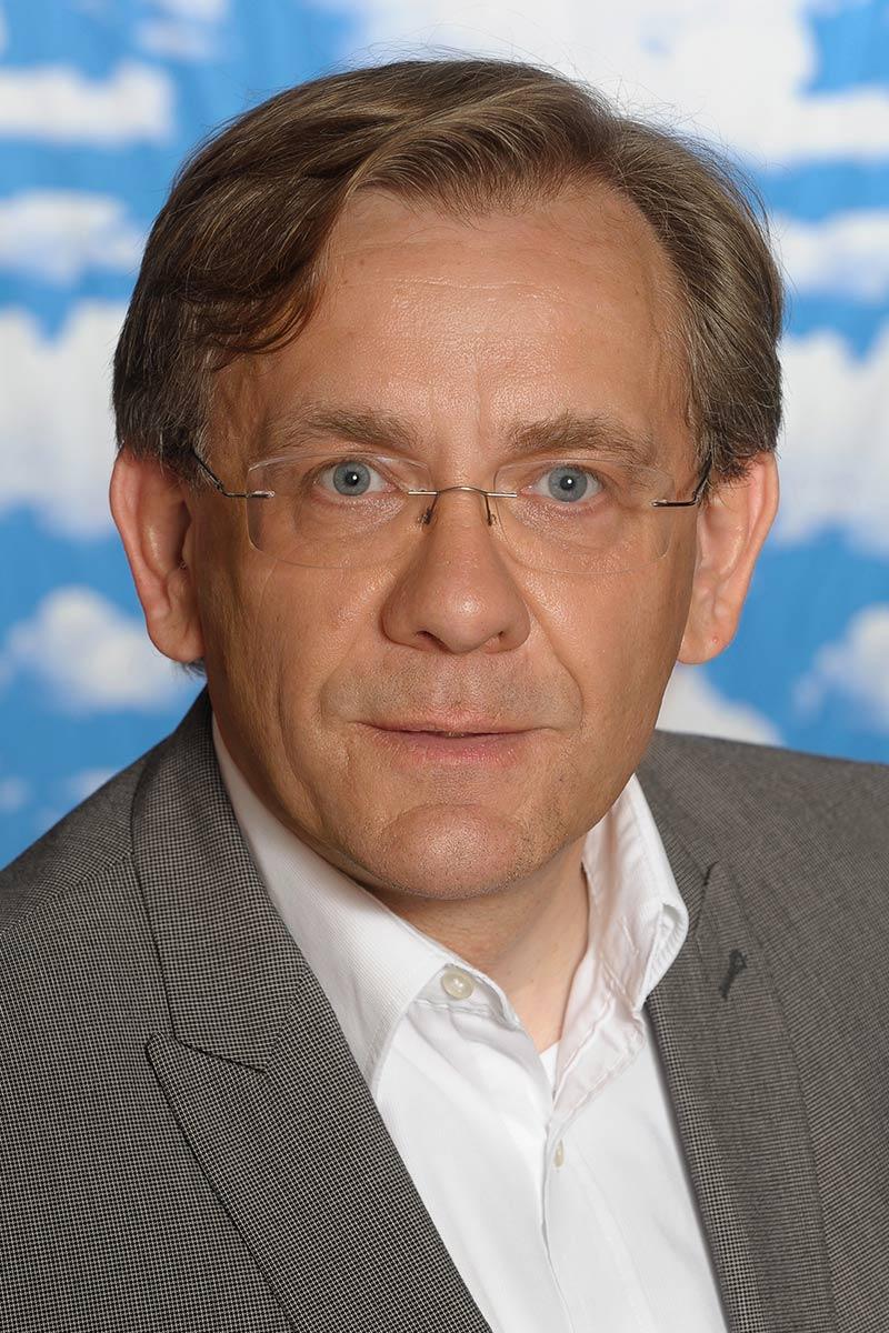 Gert Janssen