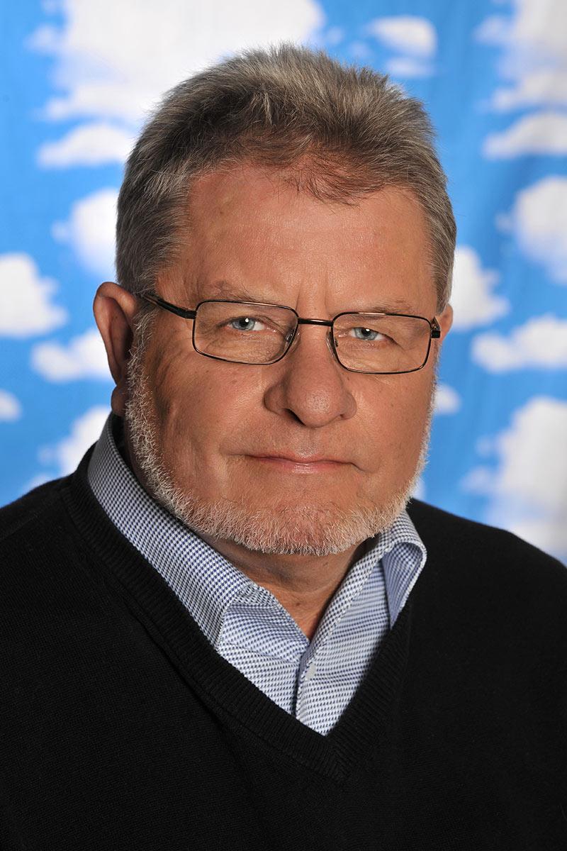 Hans Bode