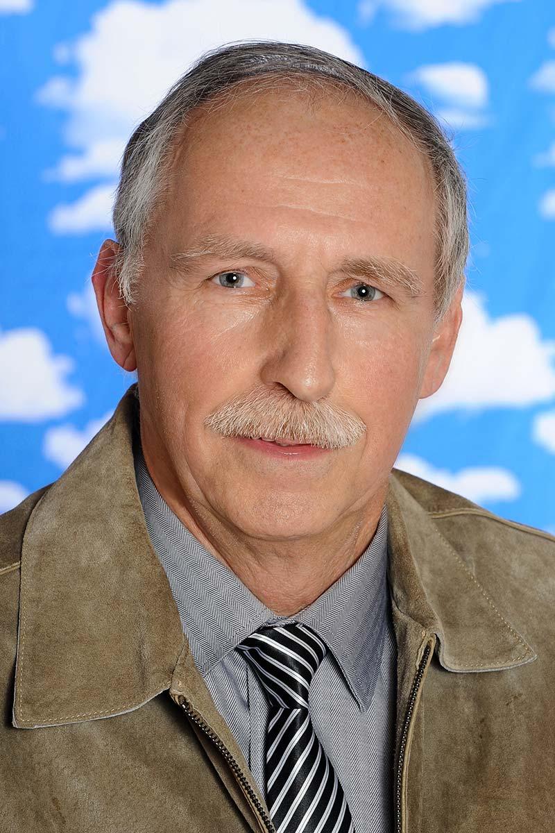 Heinz Dobrick