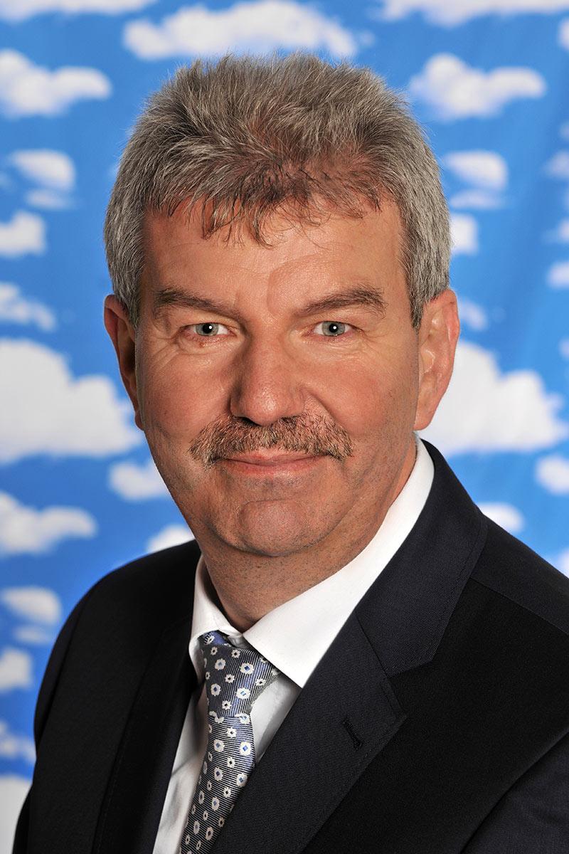 Klaus Stuetzer