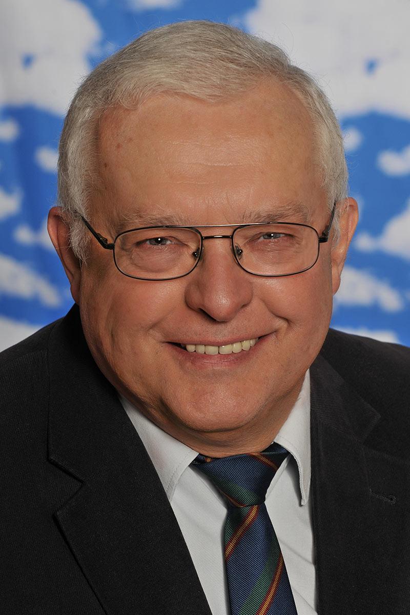 Klaus Hantelmann