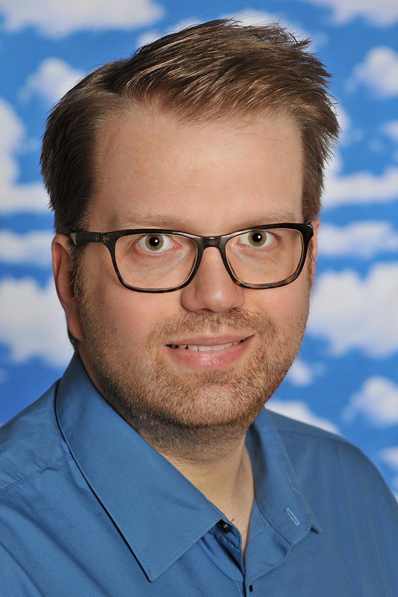 Lucas Zopp