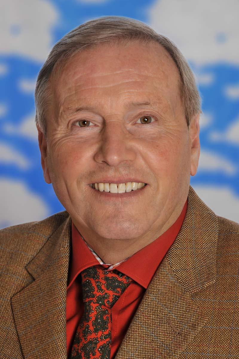Lutz Kleber