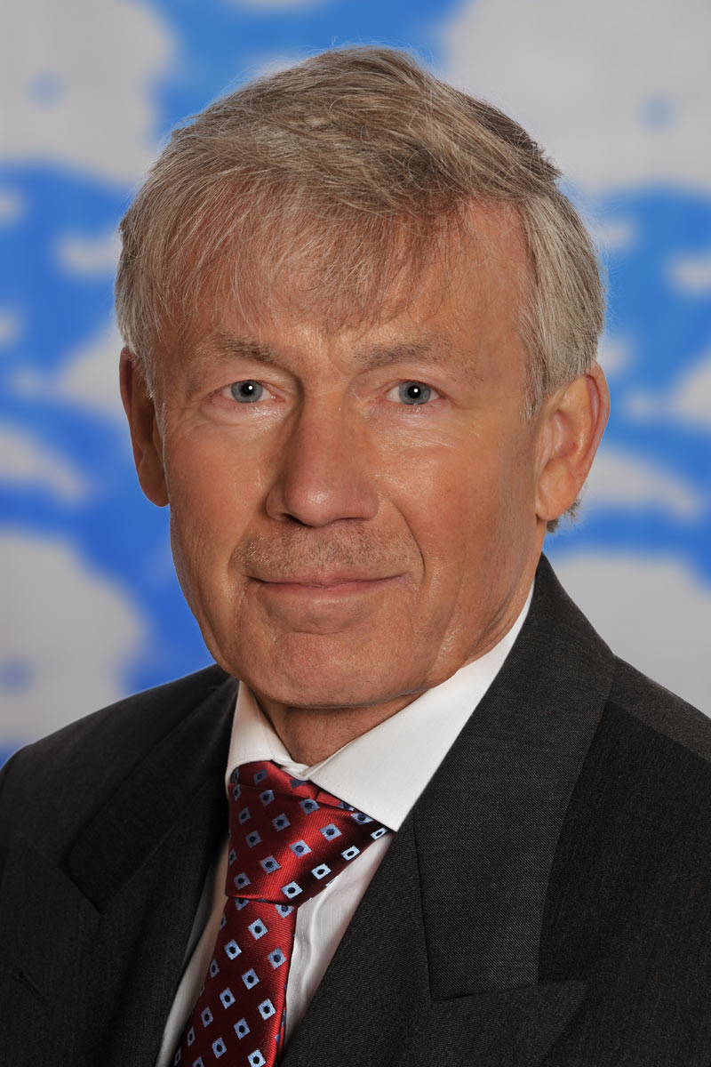 Prof Dr Christoph Helm