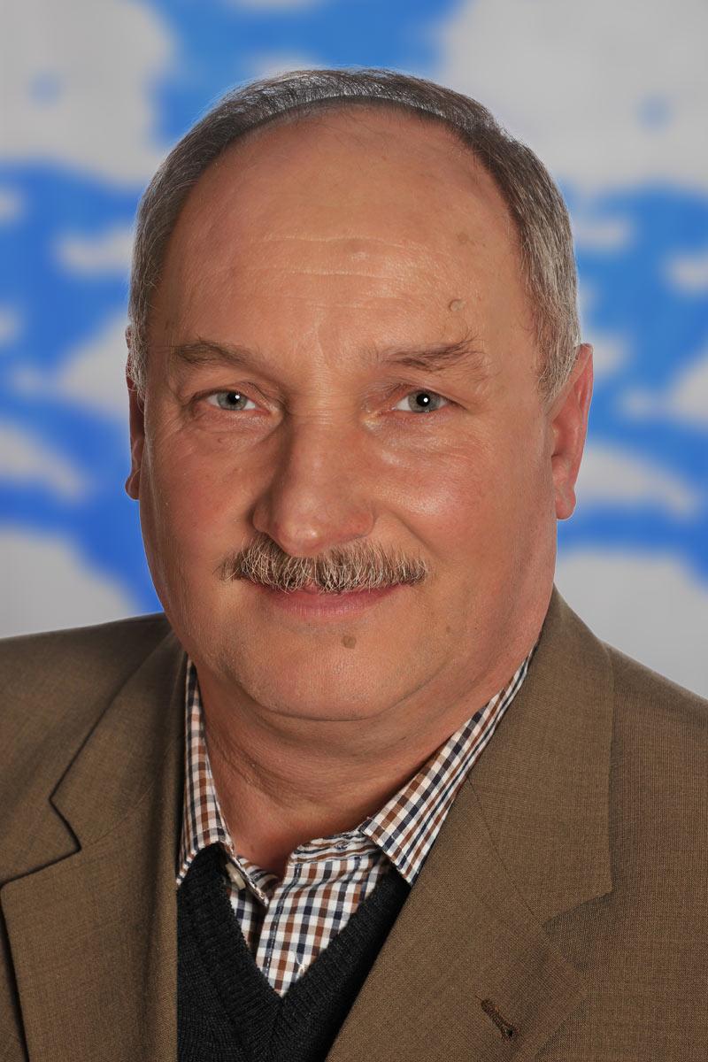 Rolf Buchheister