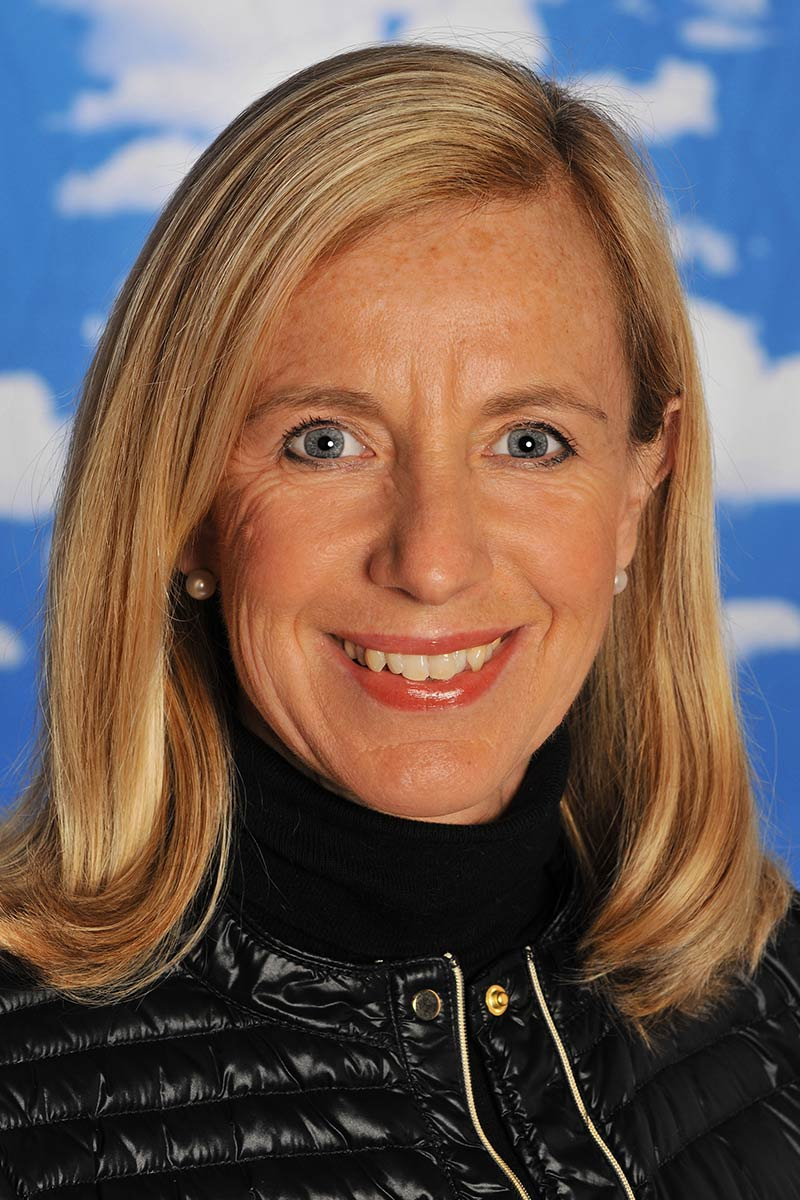 Sabine Behrens-Mayer