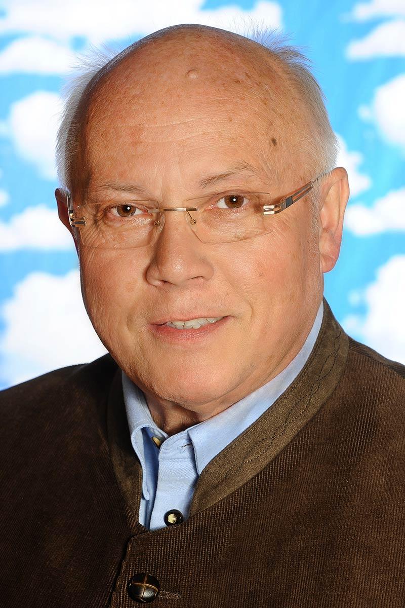 Wolfgang Guertler