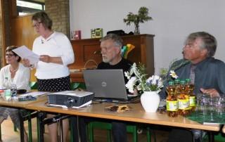 CDU Fraktion im Dialog im Familienzentrum