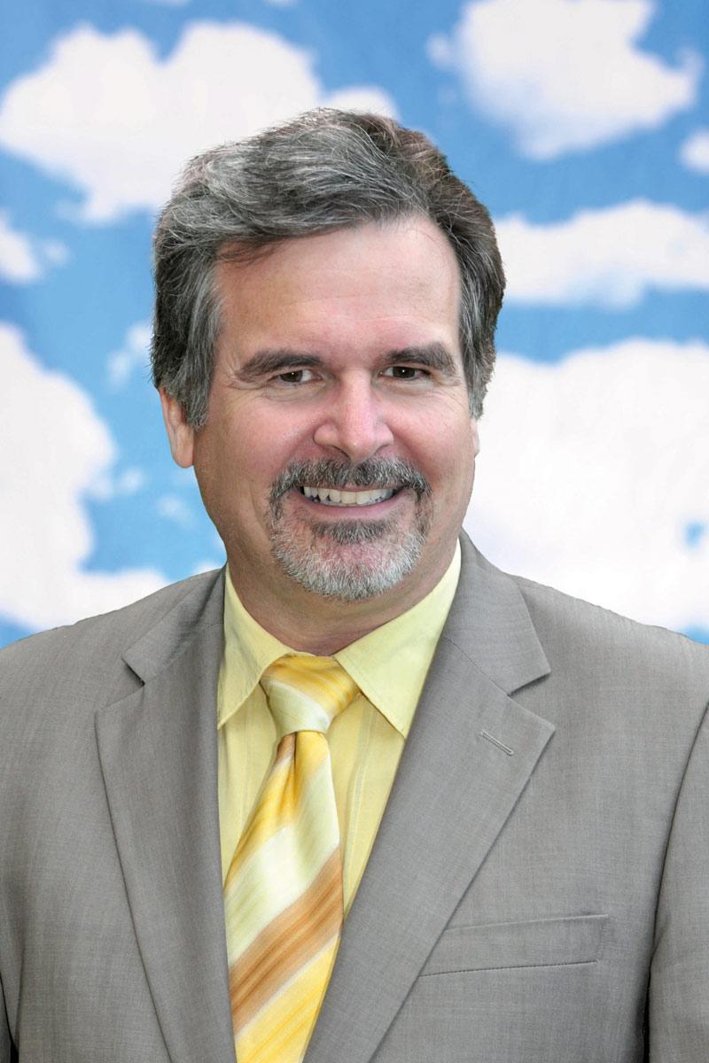 Gerald Assmann
